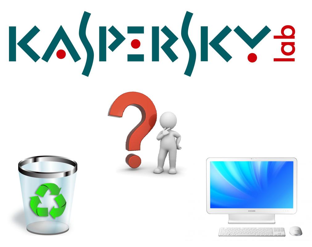 Ko tad darīt ar to Kaspersky?
